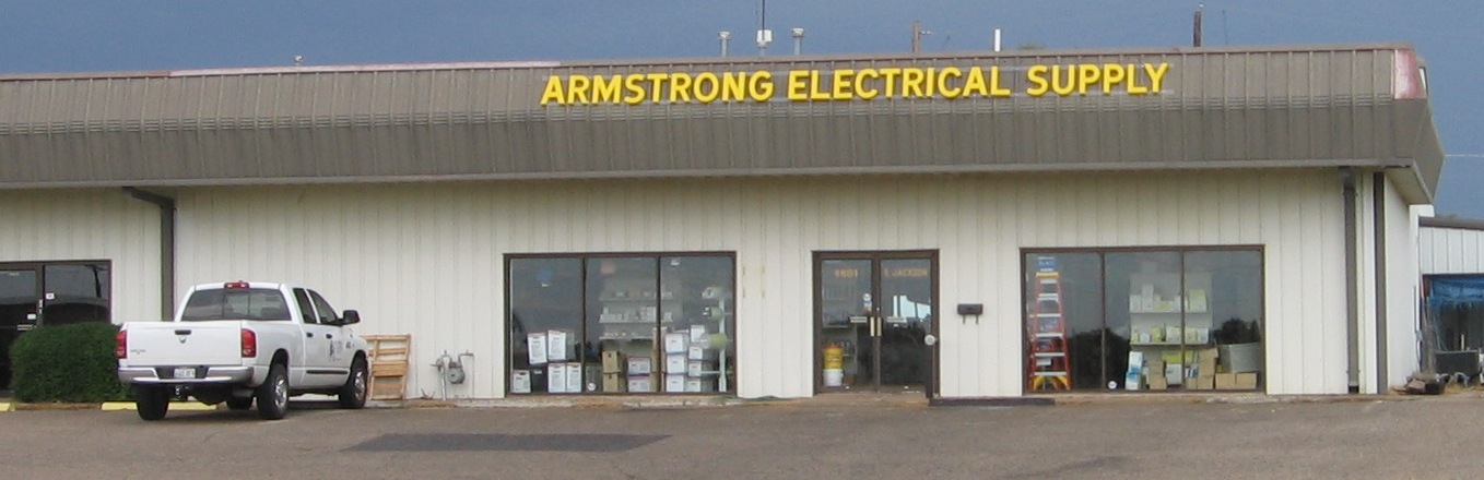 San Angelo Store